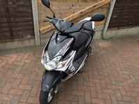 Yamaha Jog RR 50cc