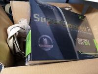 Brand New Sealed Nvidia Geforce GTX 1070 SC2 Superclocked