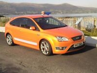 focus st-3..225bhp!!65000miles,booked in for service and mot next week,will be sold with full mot!!