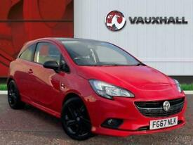image for 2017 Vauxhall Corsa 1.0i Turbo Ecotec Limited Edition Hatchback 3dr Petrol s/s 1
