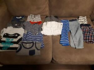 12-18 month toddler boy clothing