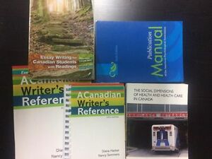 Multiple Text books