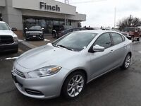 2013 Dodge Dart SXT/Rallye/GAS EFFICIENT/MP3/BUCKET SEATS
