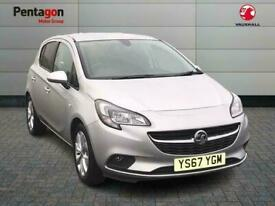 image for 2018 Vauxhall CORSA 5 DOOR 1.4i Ecotec Energy Hatchback 5dr Petrol a/c 90 Ps Hat