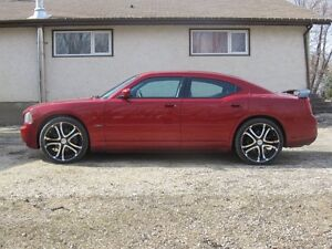 2006 Dodge Charger R/T  with Performance package