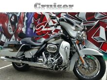 Harley Davidson 2013 CVO Electra Glide Ultra Classic Alexander Heights Wanneroo Area Preview