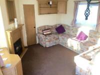 Static Caravan Nr Clacton-on-Sea Essex 3 Bedrooms 8 Berth ABI Alderley 2002