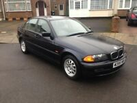 BMW 3 Series 1.9 318i SE 4dr TRADE SALE , PX TO CLEART