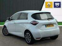 2020 Renault Zoe R135 52kwh Gt Line Hatchback 5dr Electric Auto i 134 Bhp Hatchb