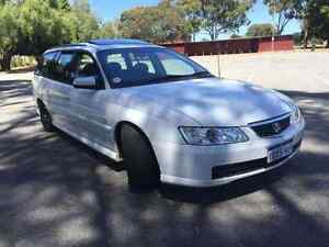 Holden Berlina vy v6 wagon, Immaculate condition Armadale Armadale Area Preview