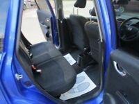 2011 HONDA JAZZ 5 DOOR AUTOMATIC -LOW MILES - 1.4 i-VTEC ES
