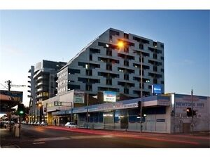 Car Park in Modern secure Building - Footscray - Barkly st Footscray Maribyrnong Area Preview