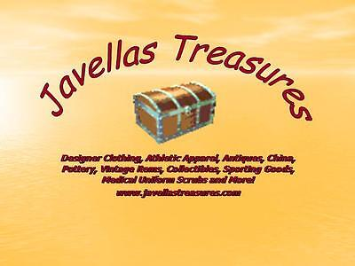 JAVELLAS TREASURES