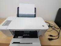 HP Deskjet 1514 Colour Multifunctional PRINTER (Print Functionality, Copier and Scanner), EU socket