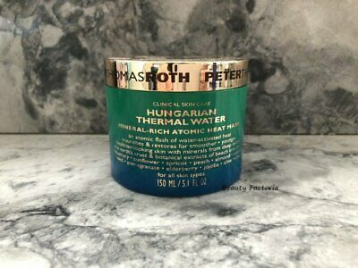Hungarian Water - Peter Thomas Roth Hungarian Thermal Water 5.1oz (No Box, Sealed)