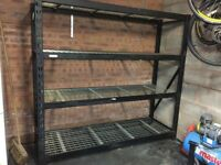 Wanted Whalen storage shelves unti