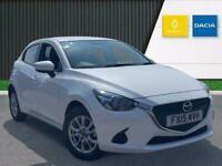 2019 Mazda Mazda2 1.5 Skyactiv G Se Plus Hatchback 5dr Petrol s/s 75 Ps Hatchbac