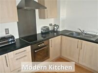 1 bedroom flat in Sheffield City Centre, S1 West St (1 bed)