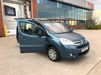 Citroen Berlingo Multispace 1.6 HDi Plus Special Edition, NEW TURBO & TIMING BELT, AIR CONDITION