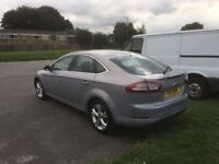 Ford Mondeo 2011 Facelift model Titanium 2.0 tdci 6 speed lovely car unwanted part x to clear
