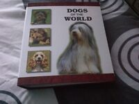 Dogs of the World Atlas Editions