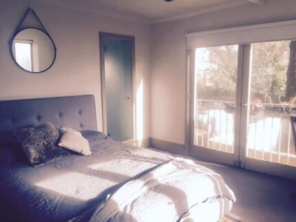 Tamarama - sunny huge room with ensuite available!