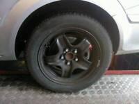 Vauxhall Insignia wheels