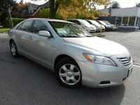 2007 Toyota Camry LE | ALL POWER OPTIONS | PRICED TO SELL