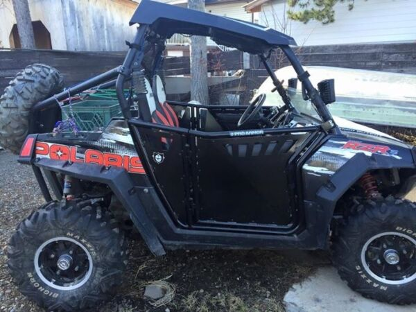Used 2012 Polaris 2012 RZR s800