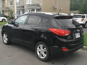 2012 Hyundai Tucson VUS