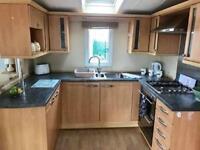 Static Caravan Nr Clacton-on-Sea Essex 2 Bedrooms 4 Berth Swift Chamonix 2007