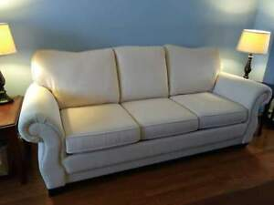 Three-Seater Couch
