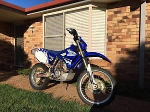 2006 Yamaha WR250F Toowoomba Toowoomba City Preview