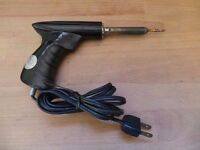 soldering iron for sale in good working order