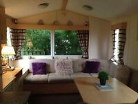 caravan for hire at craigtara this weekend deal available