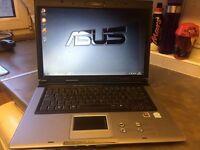 Asus X50L laptop