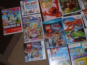 *** Lots of Games*** Cambridge Kitchener Area image 1