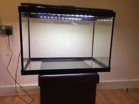 Set of aquarium AquaExpert 70L , SuperFish