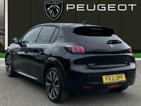 2021 Peugeot 208 1.5 Bluehdi Active Hatchback 5dr Diesel Manual s/s 100 Ps Hatch