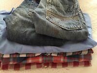 Boys 2-3 year clothes bundle