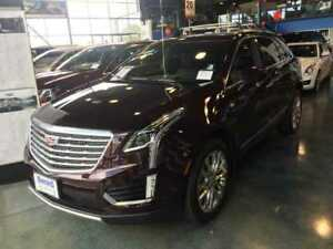 $0 down payment Cadillac XT5 lease transfer