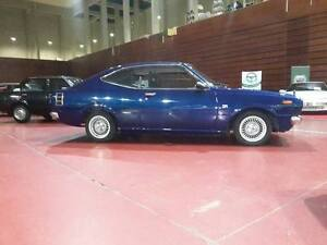 toyota ke35 sr hardtop, classic,restored in very good condition
