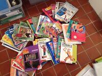 Primary Education books (60-70)