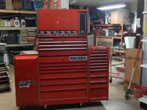 large tool chest for sale at the 689r new & used tool chest