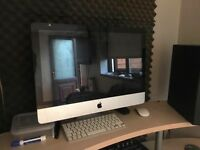 iMac 21' Mid-2011 - Great Condition