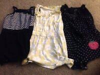 12-18m girls summer clothes bundle