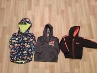 Boy's 12-18 months jackets