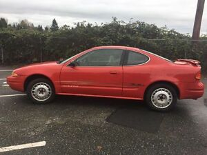 2003 Oldsmobile Alero Coupe (2 door)