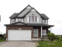 ** QUITE LOCATION.GREEN BELT.WALK OUT BASEMENT. MANY MORE ****.