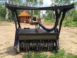 HM312 Mulcher for Sale Great Deal